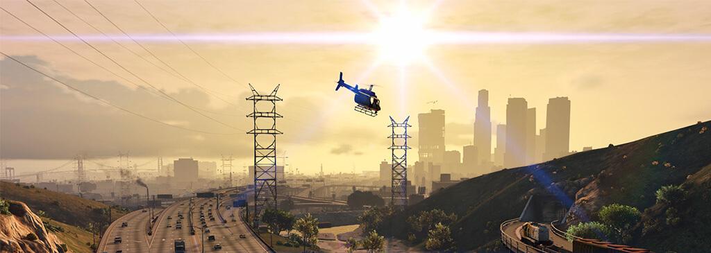 Слухи о GTA 6: дата релиза, размер карты, главный герой