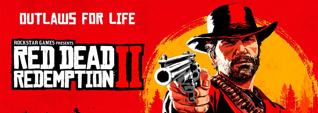 Red Dead Redemption II претендует на 8 номинаций премии The Game Awards