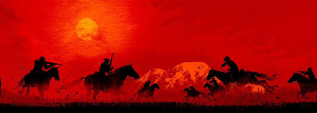 Ранний доступ к бета-версии Red Dead Online уже завтра