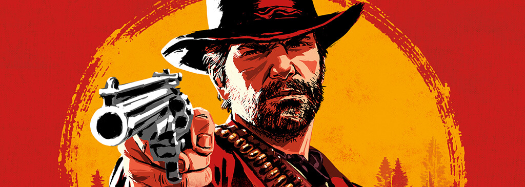 Саундтрек Red Dead Redemption 2 выйдет этой весной