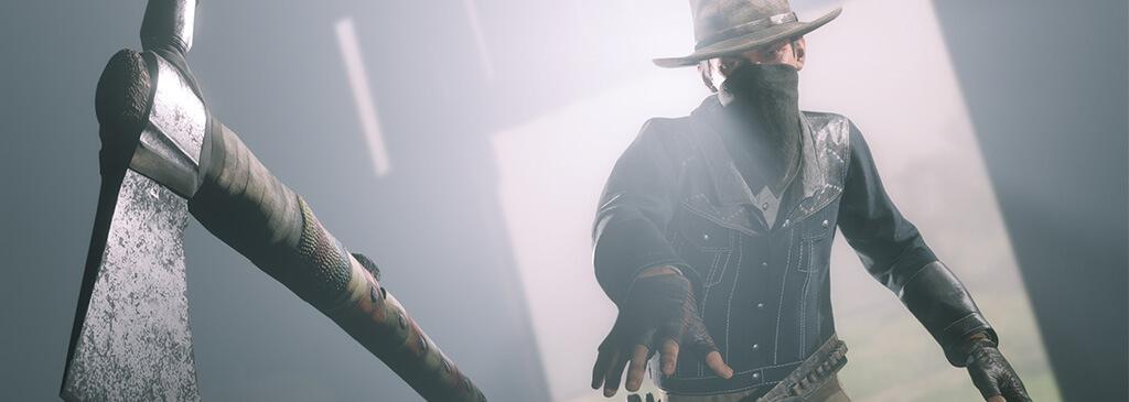 В Red Dead Online новая одежда, бонусы, скидки и контент для Xbox One