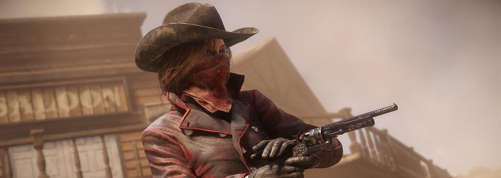 Новая одежда, комплект припасов исследователя и бонусы в Red Dead Online